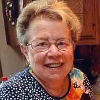 Marilyn Lou Bayak