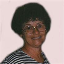 Shirley Brewer Price