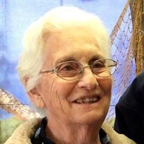 Lowanda Jo Caldwell
