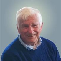 Raymond E. Alie, O.D.
