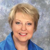 Sandra Higgins Stinson