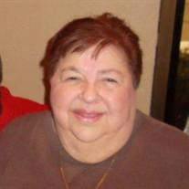 Mrs. Antoinette M. Lullo