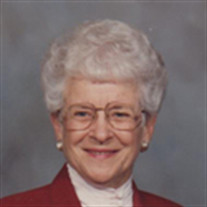 Lillian Berneice Druckenbrodt