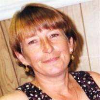 Mrs. Brenda Hitchcock Dehner