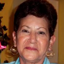 Gladys Ortiz