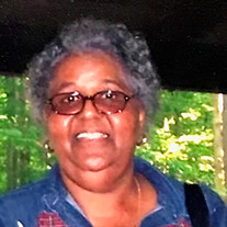Mrs. Geraldine Sinclair Pettway
