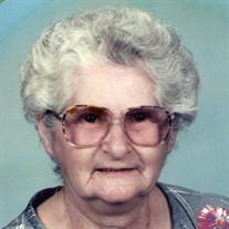 Telsie Marie Menard Robinson McNeese