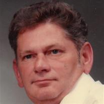 Larry R  Buroker Obituary - Visitation & Funeral Information