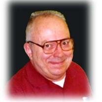 Alvin B. Wareberg