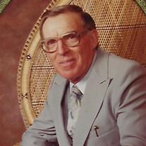 Rev. Howard L Davis (Seymour)