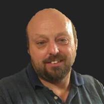 Paul R. Young Jr.