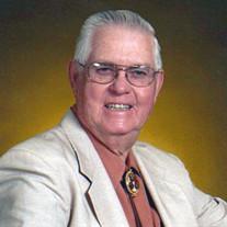 Norman P. Harrison