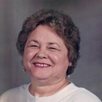 Betty Jean Howard  Wells
