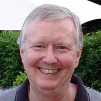 John Edward Faust Jr.