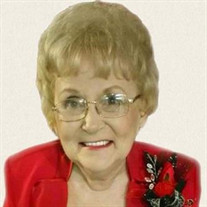 "Mrs. Carolyn ""Judy"" Bennett"