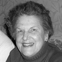 Anna Mae Adella Duffee
