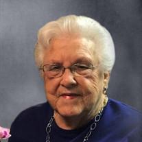 Mrs. Lula Belle Taylor
