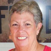 Rebecca Sue Pittman Ladner