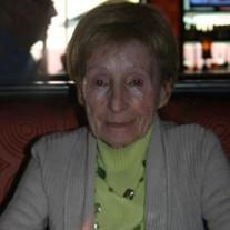 Gisela E. Baldivia