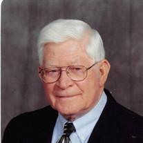 Cecil W. Ingmire D.V.M.