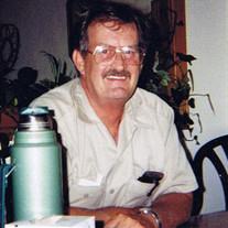 Raymond Earl Beckett