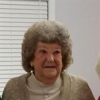Lena Skaggs Baker