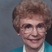 Mary Katherine Roderick