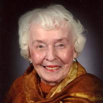 Mrs. Trudy Mary Ebert