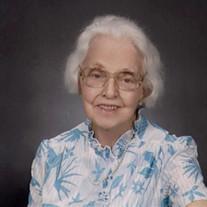 Rosina  B  Phillips