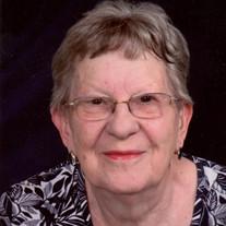 Reathel M. Waldron