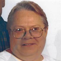Marilyn Kay Turner