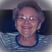 Linda  Carol Gamblin