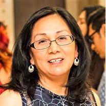 Victoria G. Hernandez