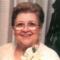 Suzanne Helene Crivello
