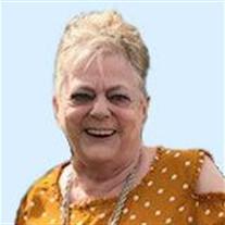 Shirley Mae  Cummins