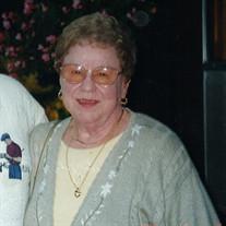 Jean C. Sharp
