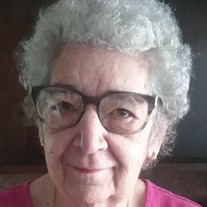 Barbara Joann Hodges