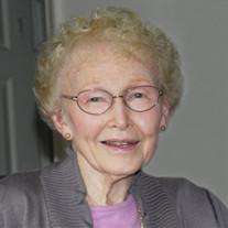 Barbara Joyce Kay