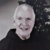 Fr. Brian Tomlinson OFM Cap.
