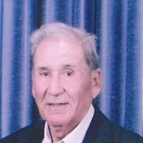 Elias Granados