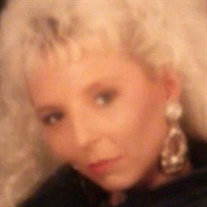 Tina  Marie Middleton