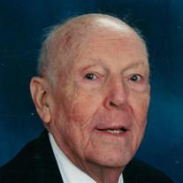 Harold Edison Rose