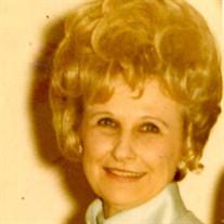 Wanda Cosgrove