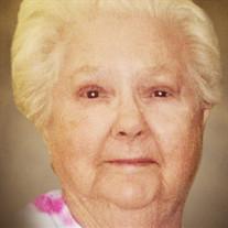 Mrs. Rose V. Robbins