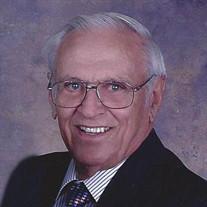 Harold P. Strickfaden