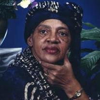 Muriel H.  Floyd