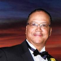 Sherland Alfonza Whitehead Sr.