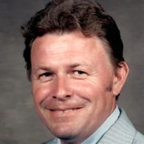 Rev. Tyrone C. Henderson