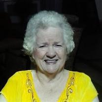 Mrs. Mary Magdalene Yarbrough