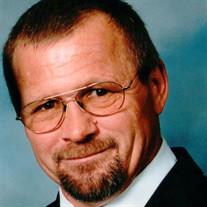 Garry Allan Klemm